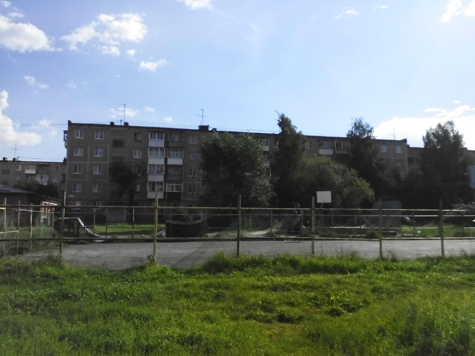 наоборот продается дом: г ревда район школы 3 88 людей нашей