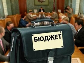 российский бюджет