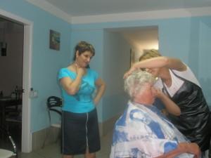 Мастер класс парикмахерам нижневартовск