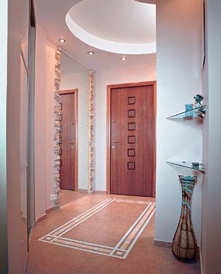 Дизайн интерьеров квартир и ремонт под ключ - Фото 4