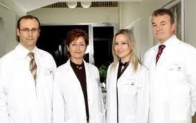 Медицинский центр кунпен делек в москве