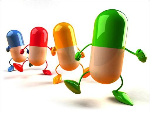 Как лекарства для снижения давления влияют на потенцию